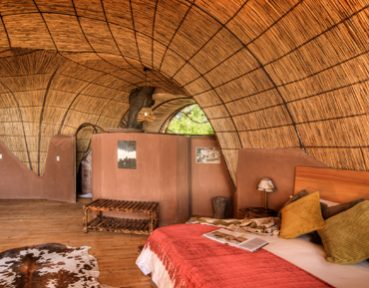 luxury game lodges with endeavour safaris