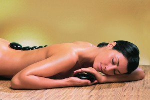 Camelot Spa -  Hot Stone HR